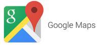 KREATIC partenaire Google Maps