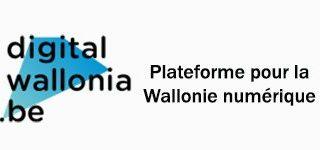 Kreatic partenaire Digital Wallonia